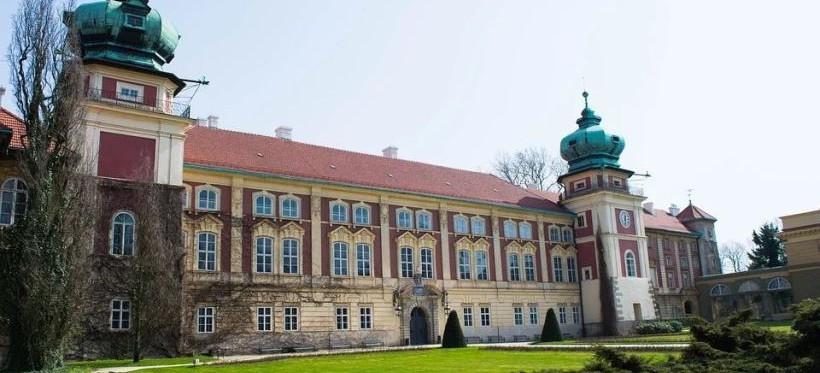 Muzeum-Zamek w Łańcucie otwarte dla zwiedzających!