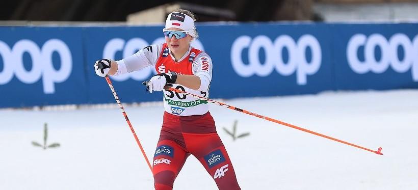 Trzeci medal mistrzostw świata juniorek dla podkarpackiej biegaczki!