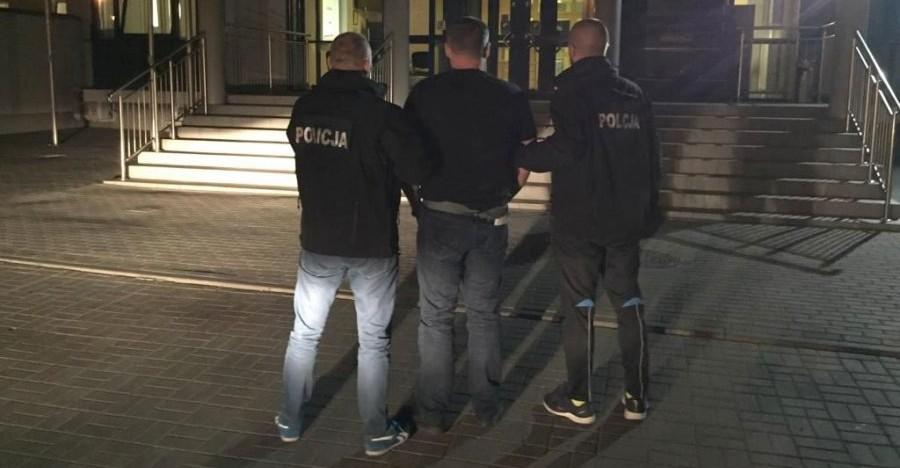 Aresztowano sprawców włamań, do których doszło w Jarosławiu