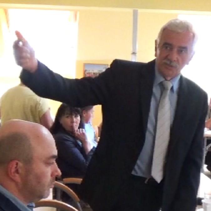 Jaka jest prawda na temat kondycji finansowej sanockiego szpitala? Media wyproszone z posiedzenia Społecznej Rady ZOZ (VIDEO)