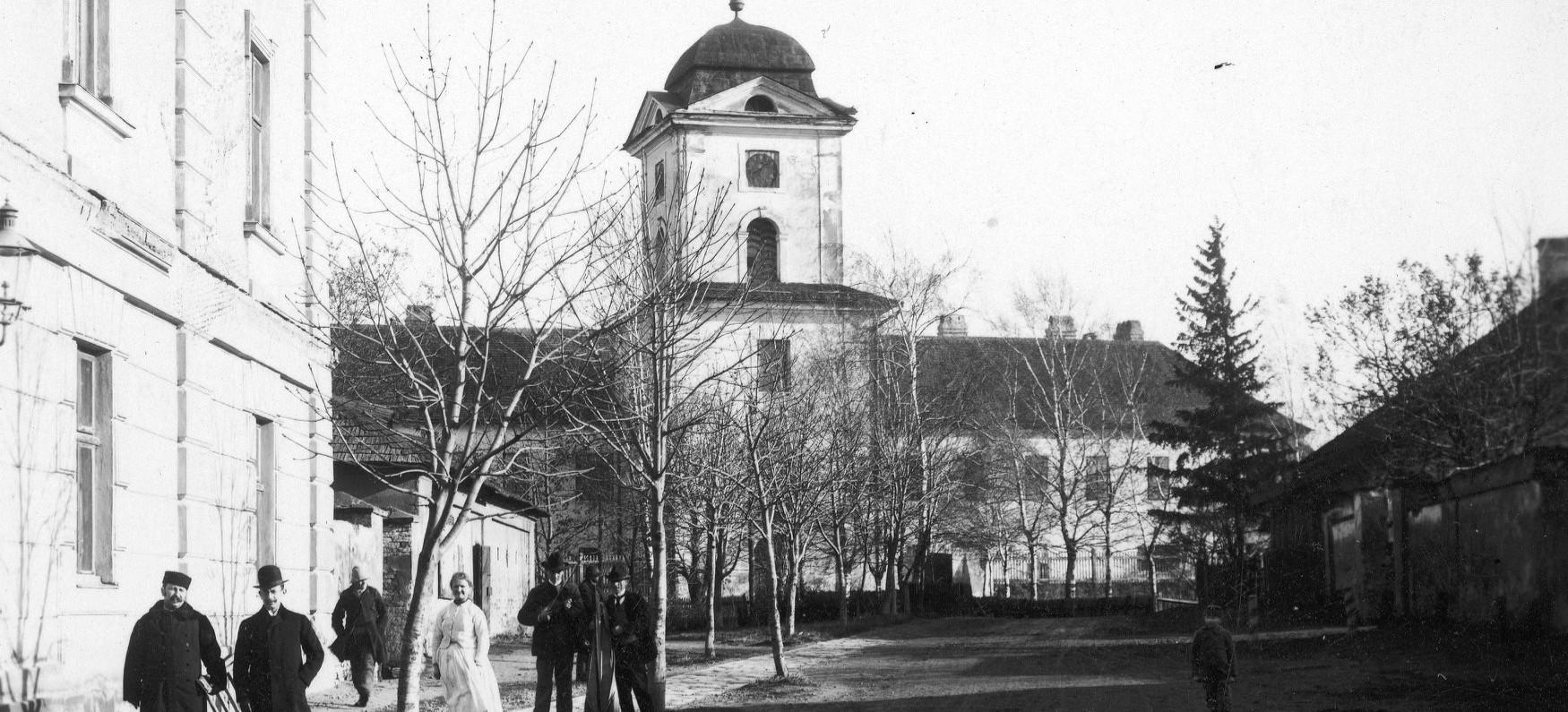 Przedwojenny Rzeszów. Wyjątkowe fotografie Narodowego Archiwum Cyfrowego! (ZDJĘCIA)