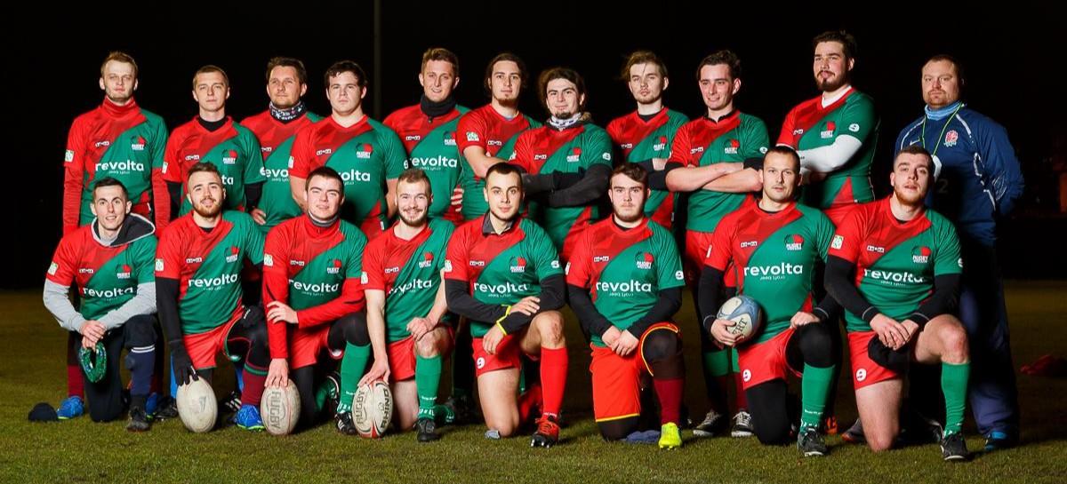Rugby Rzeszów zagra w Pucharze Polski