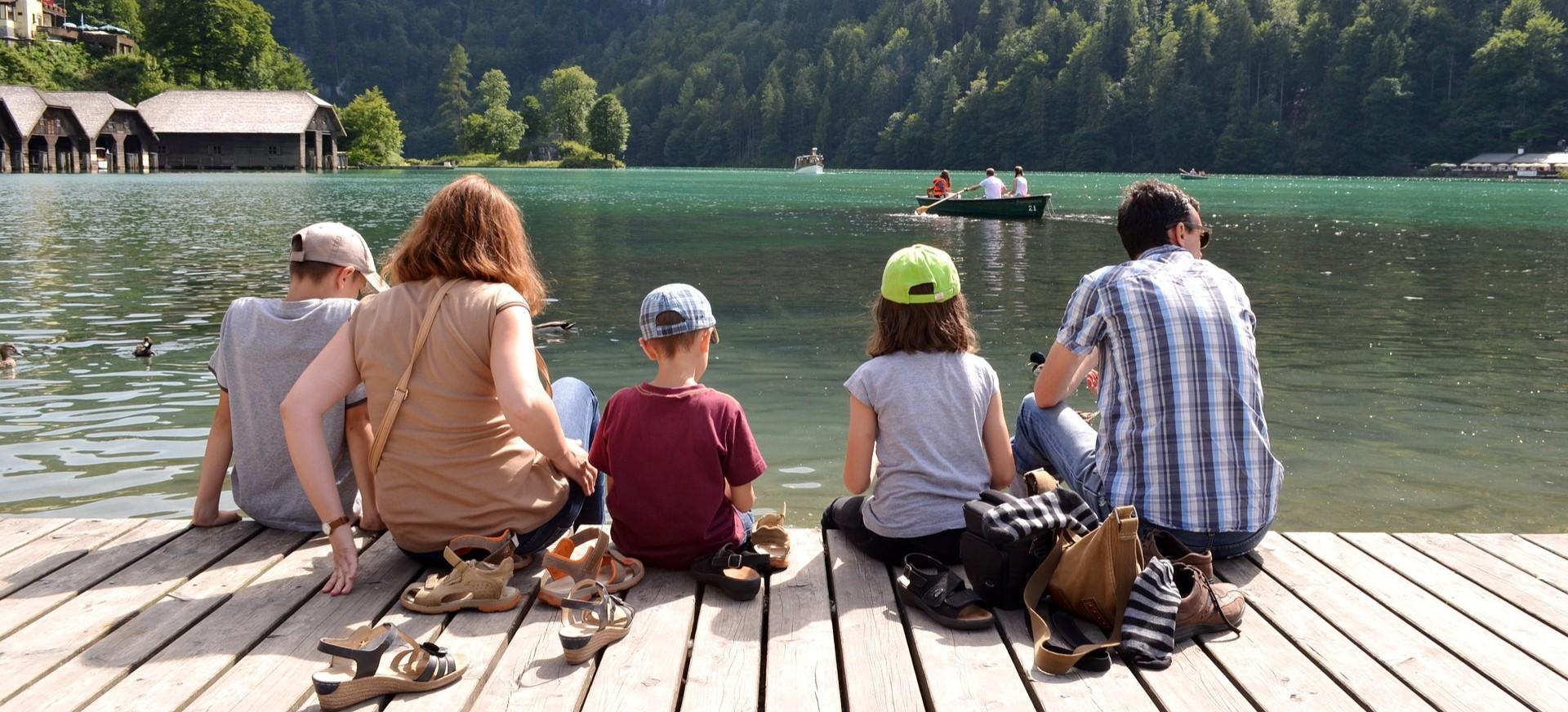 Co zrobić, aby odebrać Bon Turystyczny?