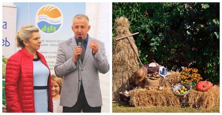 NIEBIESZCZANY: W weekend ekologiczne dożynki u Tadeusza Rolnika. SPRAWDŹ!