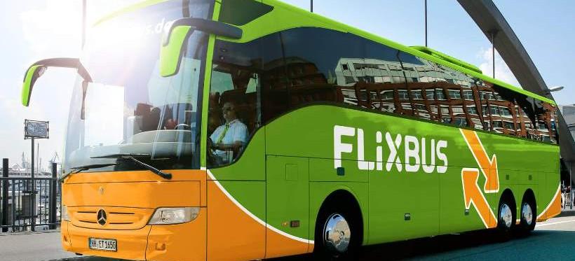 Flixbus wraca na drogi. Będą połączenia z Rzeszowa
