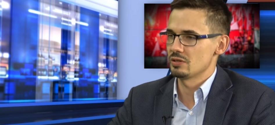 Mateusz Jarosiewicz: SZOKUJĄCE, ale czy PRAWDZIWE? Jak wprowadza się 5G w Polsce?  (VIDEO)