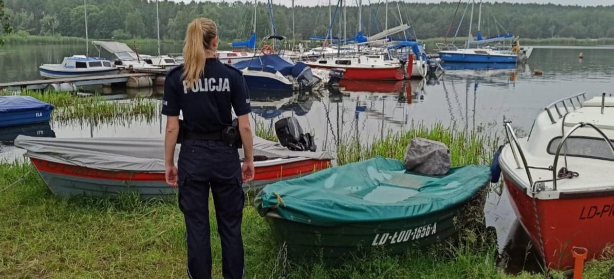 Tragedia nad wodą. Utonął 33-letni mężczyzna