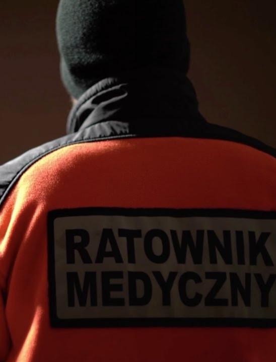 SPOWIEDŹ RATOWNIKA – Czy tak wygląda prawda o służbie zdrowia w Polsce? (zobacz WIDEO)