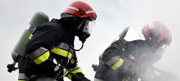 Pożar w internacie. Ewakuowano 232 osoby. 13 w szpitalu