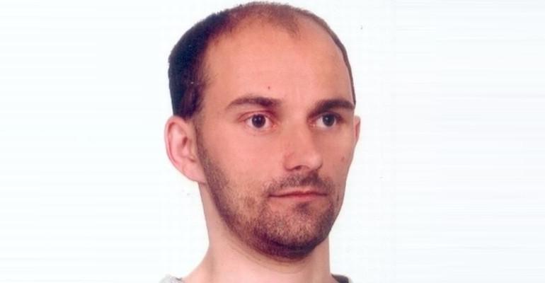 Zaginął Piotr Kopański, mieszkaniec Zahutynia! UDOSTĘPNIJ!