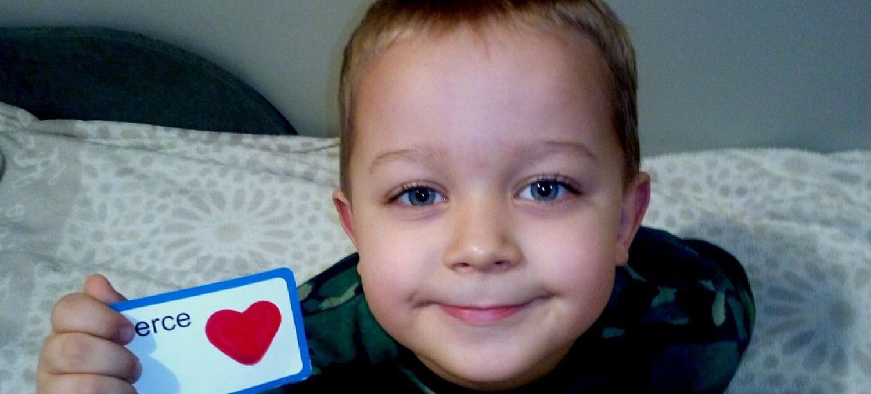 5-letni Karolek z Sanoka ma chore serduszko. Potrzebny kardiomonitor (ZDJĘCIA)