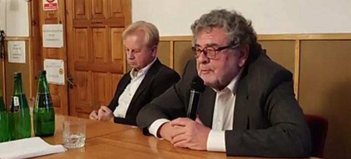 dr ZBIGNIEW HAŁAT na Podkarpaciu : Dla naszego dobra… skraca się nam życie (VIDEO)