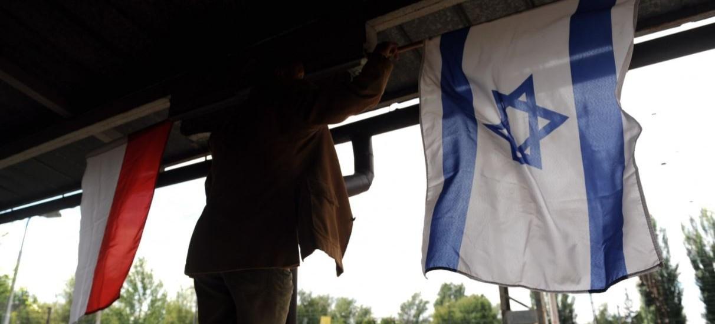 RZESZÓW. Obchody Międzynarodowego Dnia Pamięci o Ofiarach Holocaustu