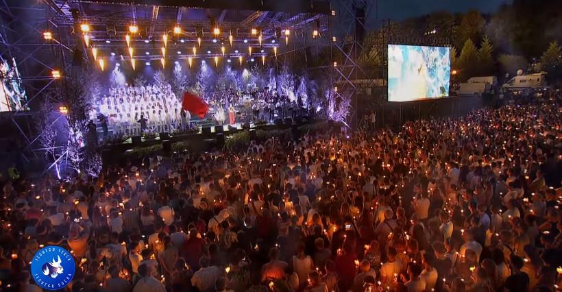 W czwartek w Rzeszowie koncert Jednego Serca Jednego Ducha!