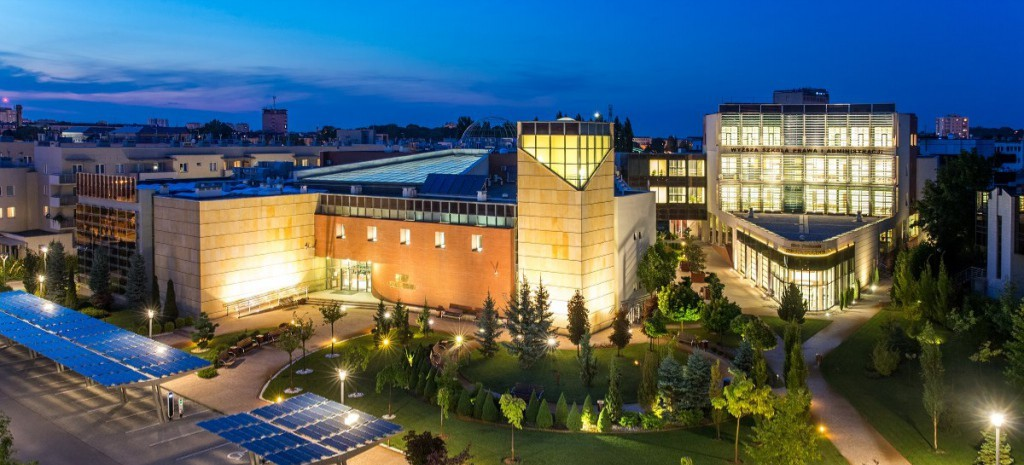 Rozpocznij studia w nowoczesnej Uczelni. Wybierz WSPiA Rzeszowską Szkołę Wyższą! (VIDEO)