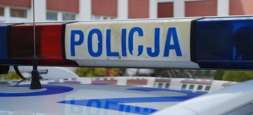 """""""Niechronieni uczestnicy ruchu drogowego"""" – akcja policji"""