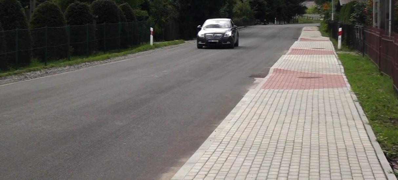 GMINA ZAGÓRZ: Ważna inwestycja w bezpieczeństwo! (VIDEO, FOTO)