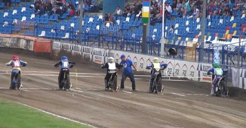 Rzeszów gospodarzem finału mistrzostw świata w long tracku!