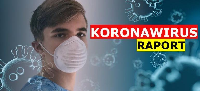 Koronawirus. Poniżej 100 nowych zakażeń na Podkarpaciu, 4 zgony