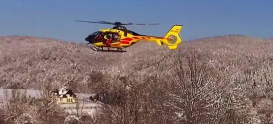 Umiejętności niezbędne podczas akcji w terenie górskim (VIDEO)