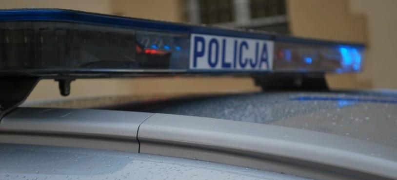 Alarm bombowy w rzeszowskim sklepie! Policja nie znalazła zagrożenia