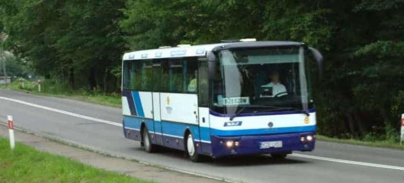 SYLWESTER I NOWY ROK. Jak będą kursowały autobusy PKS Rzeszów?