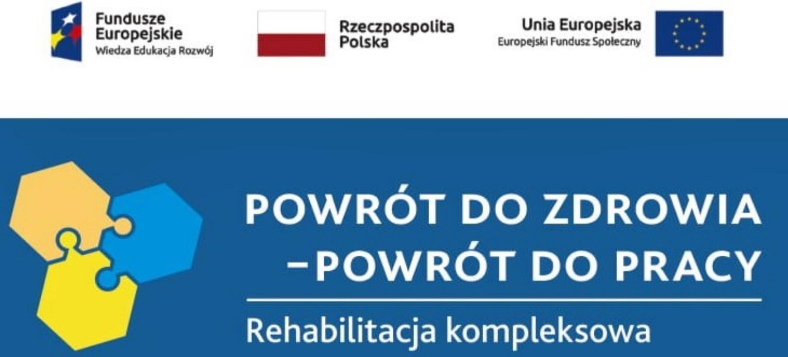Bezpłatna rehabilitacja dla osób zagrożonych utratą aktywności zawodowej