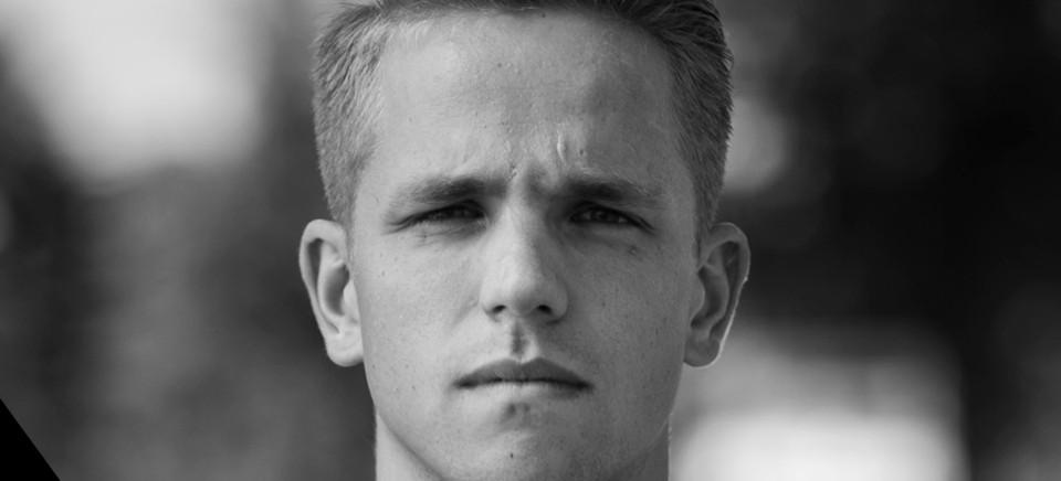 Nie żyje 20-letni piłkarz Stali Rzeszów, zginął na autostradzie A4