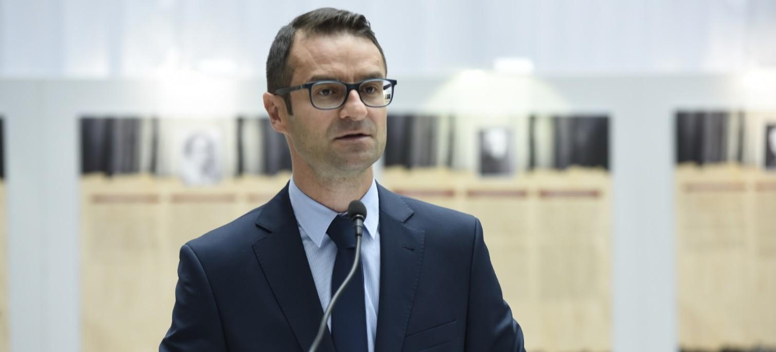 W Parlamencie Europejskim upamiętniono ofiary rzezi wołyńskiej (ZDJĘCIA)