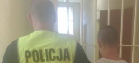 PRZEWORSK: Policja zatrzymała oszusta
