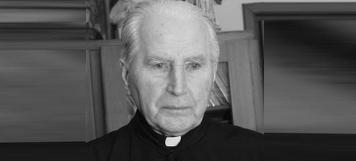 Zmarł Ks. Infułat Julian Pudło – Honorowy Obywatel Brzozowa
