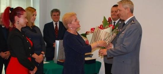 Rzeszowski komendant odchodzi na emeryturę