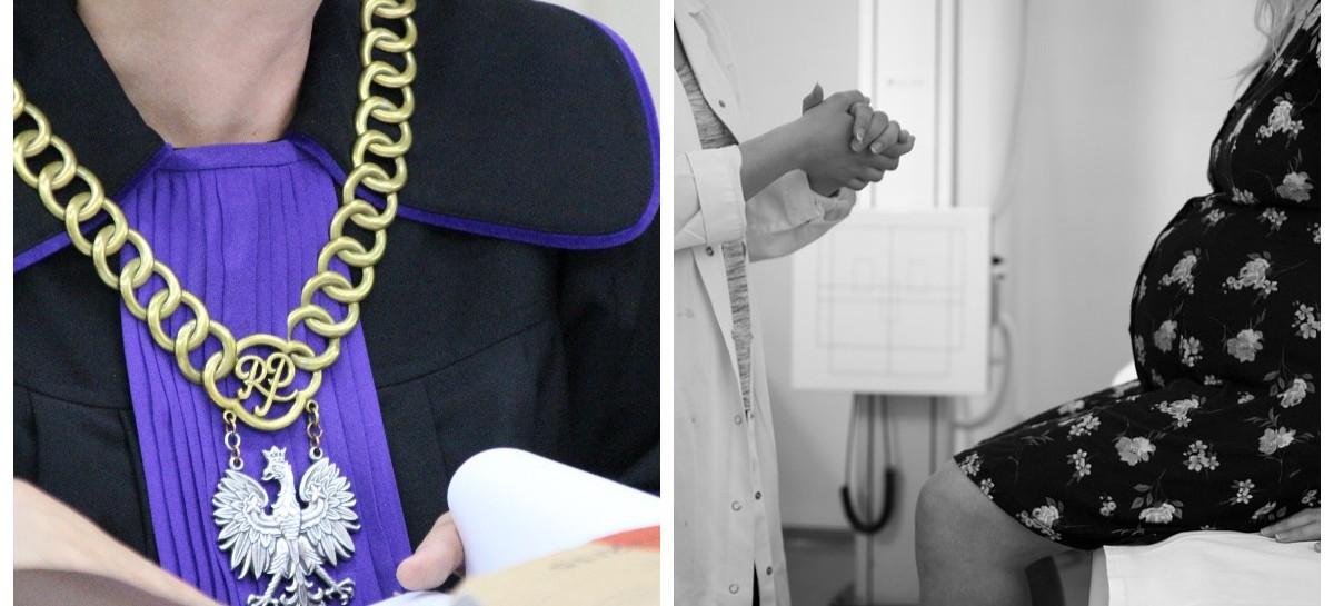 Sąd uchylił umorzenie sprawy śmierci Klaudii na brzozowskiej porodówce. Przesłuchiwani będą lekarze