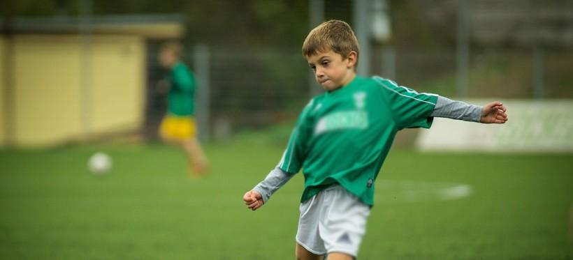 9 – latki z Rzeszowa wygrały międzynarodowy turniej piłkarski