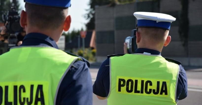 """Policyjne działania """"Wielkanoc 2019"""". Od piątku wzmożone kontrole na drogach regionu"""