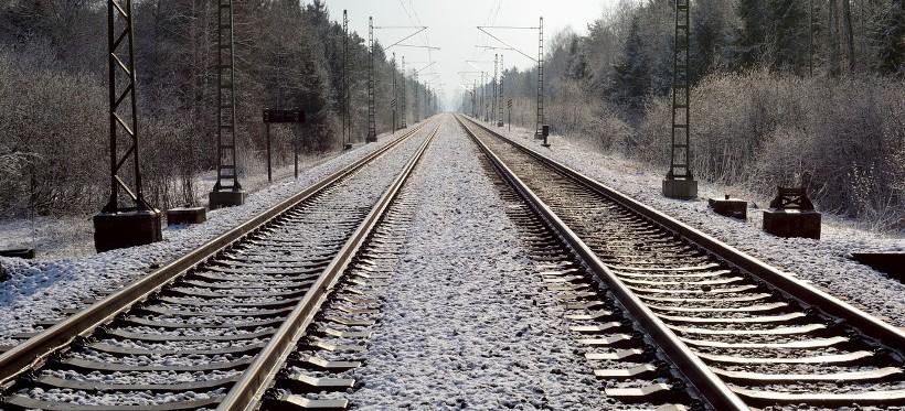 Szynobus relacji Rzeszów-Jasło zderzył się z koparką!