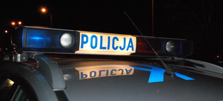 RZESZÓW: Policja odnalazła zaginionego 13-latka tuż po zgłoszeniu
