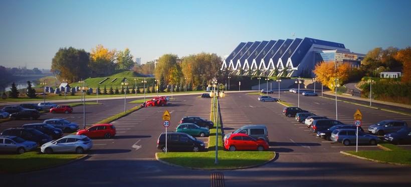 RZESZÓW. Są oferty na projekt parkingu wielopoziomowego przy Podpromiu