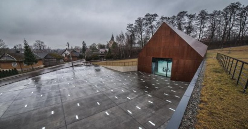 REGION: Muzeum Ulmów z ogólnopolską nagrodą BohaterONy 2019!