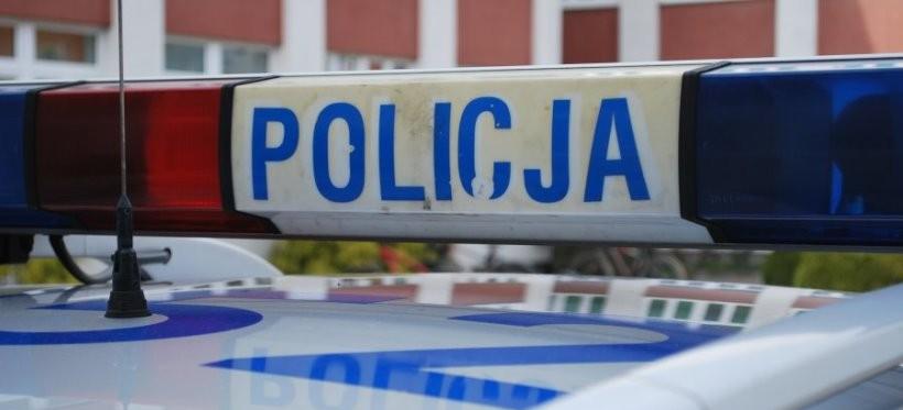 Potrącenie na ul. Witosa – policja szuka świadków