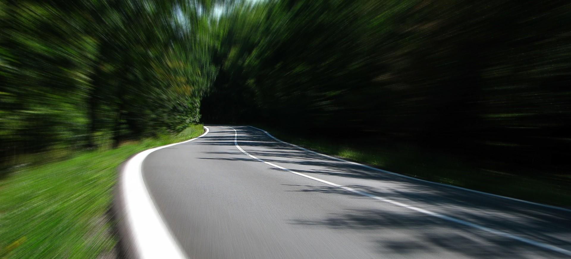 BIESZCZADY: Za szybko! Trzech kierowców straciło prawo jazdy