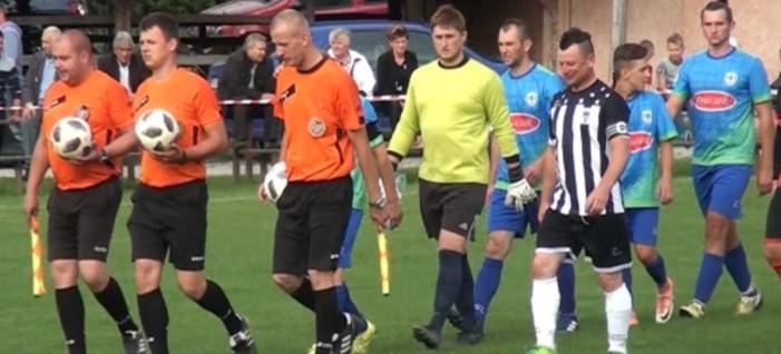 Derby dla Niebieszczan! Remix pokonuje Juventus Poraż 3:1 (SKRÓT)