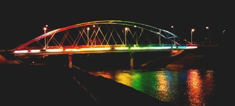 Wybrano wykonawców kładek rowerowych przy trzech rzeszowskich mostach
