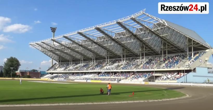 RZESZÓW. Modernizacja Stadionu Miejskiego pod znakiem zapytania? Znamy oferty