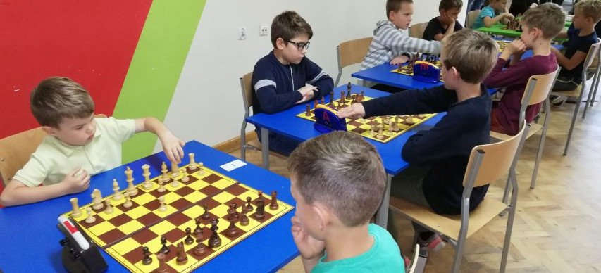 """Turnieje szachowe o """"Złotą Wieżę"""""""