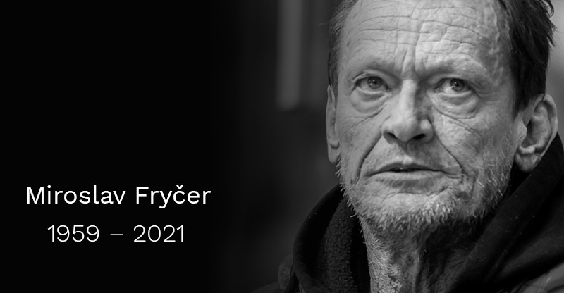 Nie żyje Miroslav Fryčer, były trener STSu Sanok
