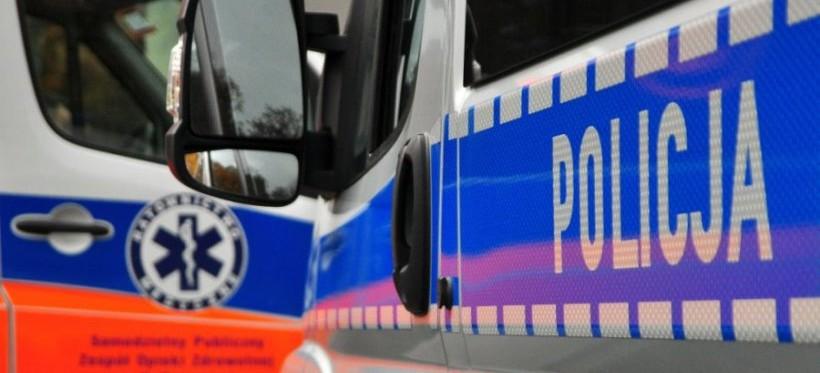 Troje pieszych potrąconych w Rzeszowie! Policja apeluje o ostrożność