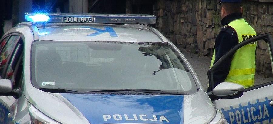 SANOK: Obywatelskie zatrzymania pijanych kierowców!