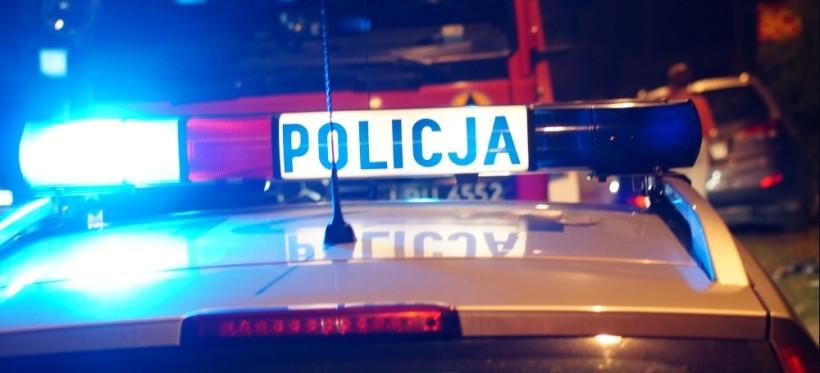 REGION: Czołowe zderzenie dwóch samochodów! Nie żyje 87-latek!