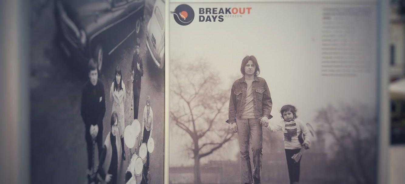 Wystawa plenerowa w ramach Breakout Days w Rzeszowie (ZDJĘCIA)
